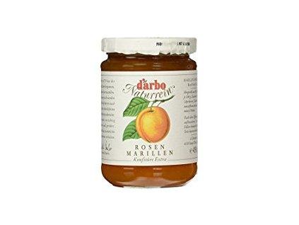 Džem meruňkový extra 450g