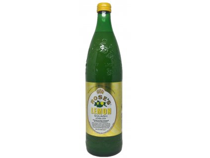 Rose's Lemon Squash 28% 0,75l