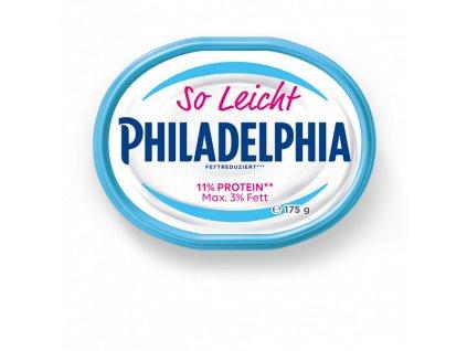 Philadelphia So Leicht Sýr s max. 3% tuku 175g