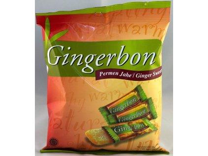 Gingerbon zázvorové bonbony 125g