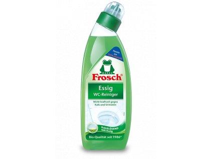 Produktvorlage frosch detailseite essig wc reiniger