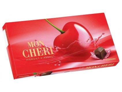Mon Chéri červená