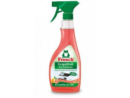 Produktvorlage frosch detailseite grapefruit fett entferner