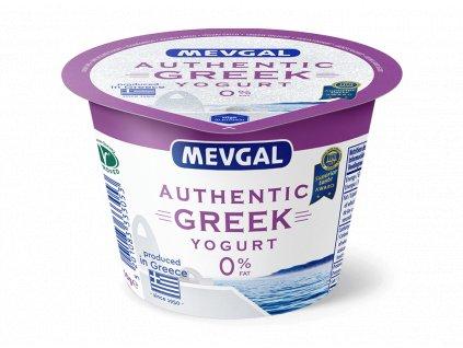 Mevgal Jogurt řecký s 0% t.v.s. 200g