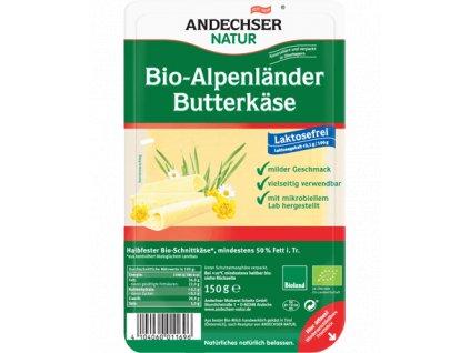 Andechser sýr
