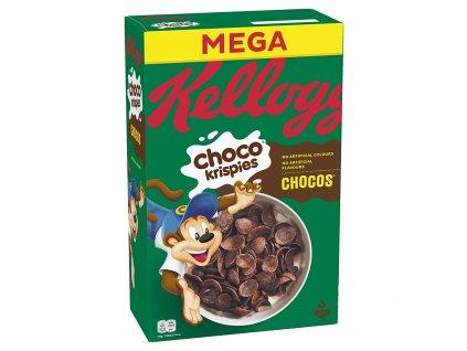 Kellogg's Choco Krispies Chocos 700g