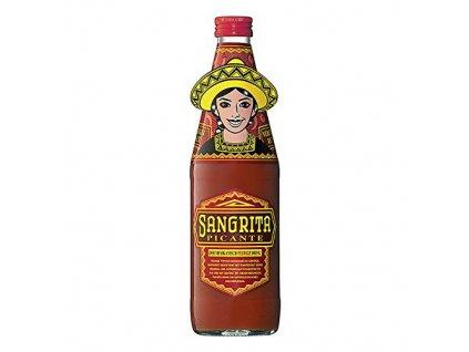 Sangrita Picante mexický rajčatový nápoj ostrý 500ml
