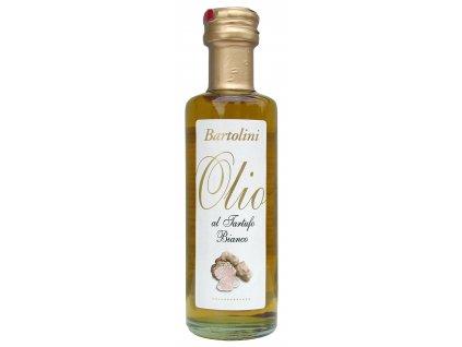 Bartolini Olej olivový panenský extra s bílým lanýžem 100ml