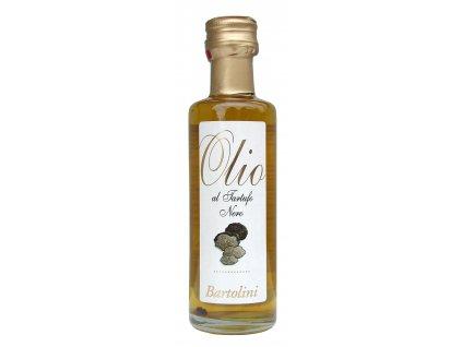 Bartolini  Olej olivový panenský extra s černým lanýžem 100ml