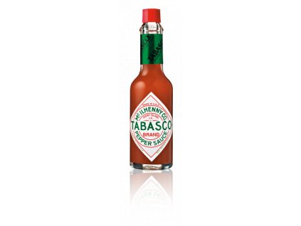 McIlhenny Tabasco Original červené 60ml
