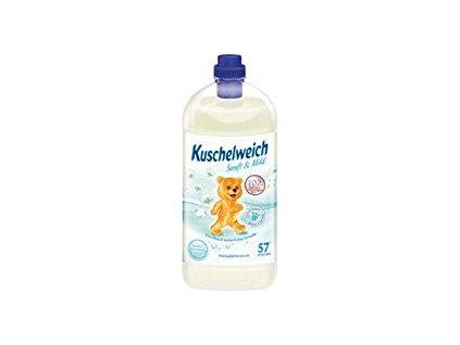 Kuschelweich Sanft & Mild aviváž 2 l