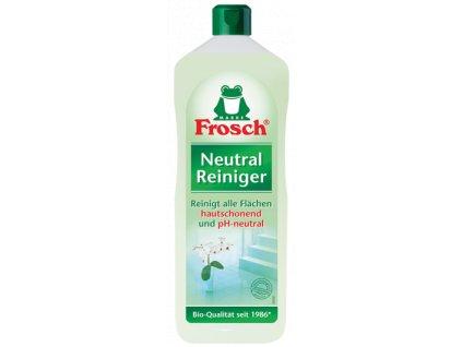Frosch Mycí prostředek Neutral 1l