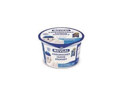 Mevgal Jogurt řecký smetanový 10% t.v.s. 200g
