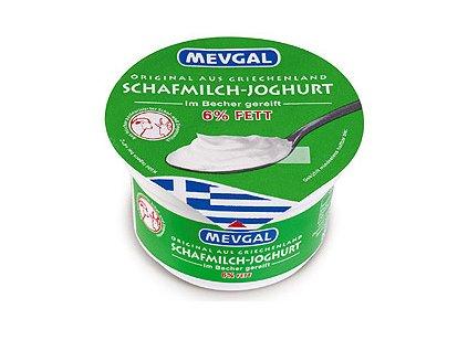 Mevgal Jogurt řecký z ovčího mléka 6% 200g
