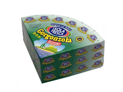 Gorgonzola Erborinato DOP 48% t.v.s. 1,5kg