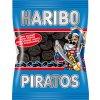HARIBO Lakritz Piratos lékořicové bonbony pro dospělé 200g