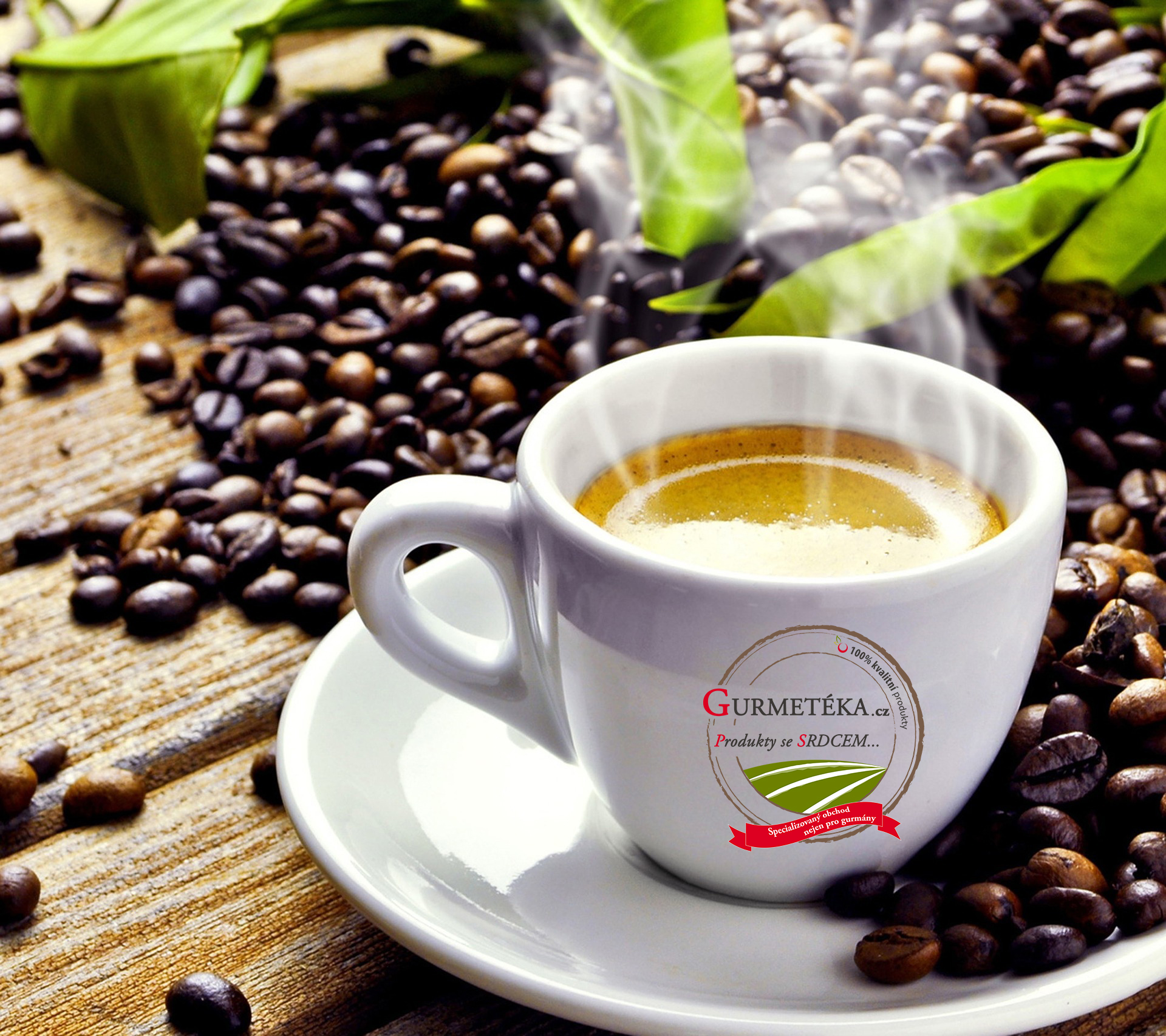 Vše o kávě