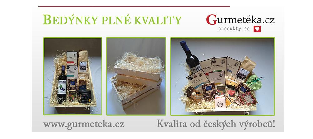 Guremetéka.cz - Bedýnky plné kvality