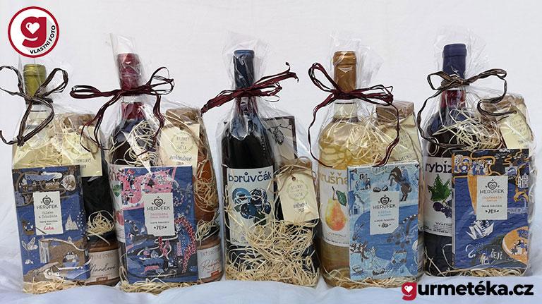 Dárkové-balíčky-Gurmetéka-mix-balíčků