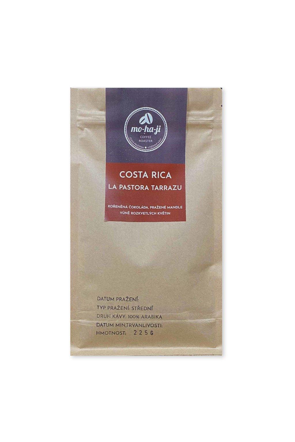 Costa Rica Mohaji Gurmatéka