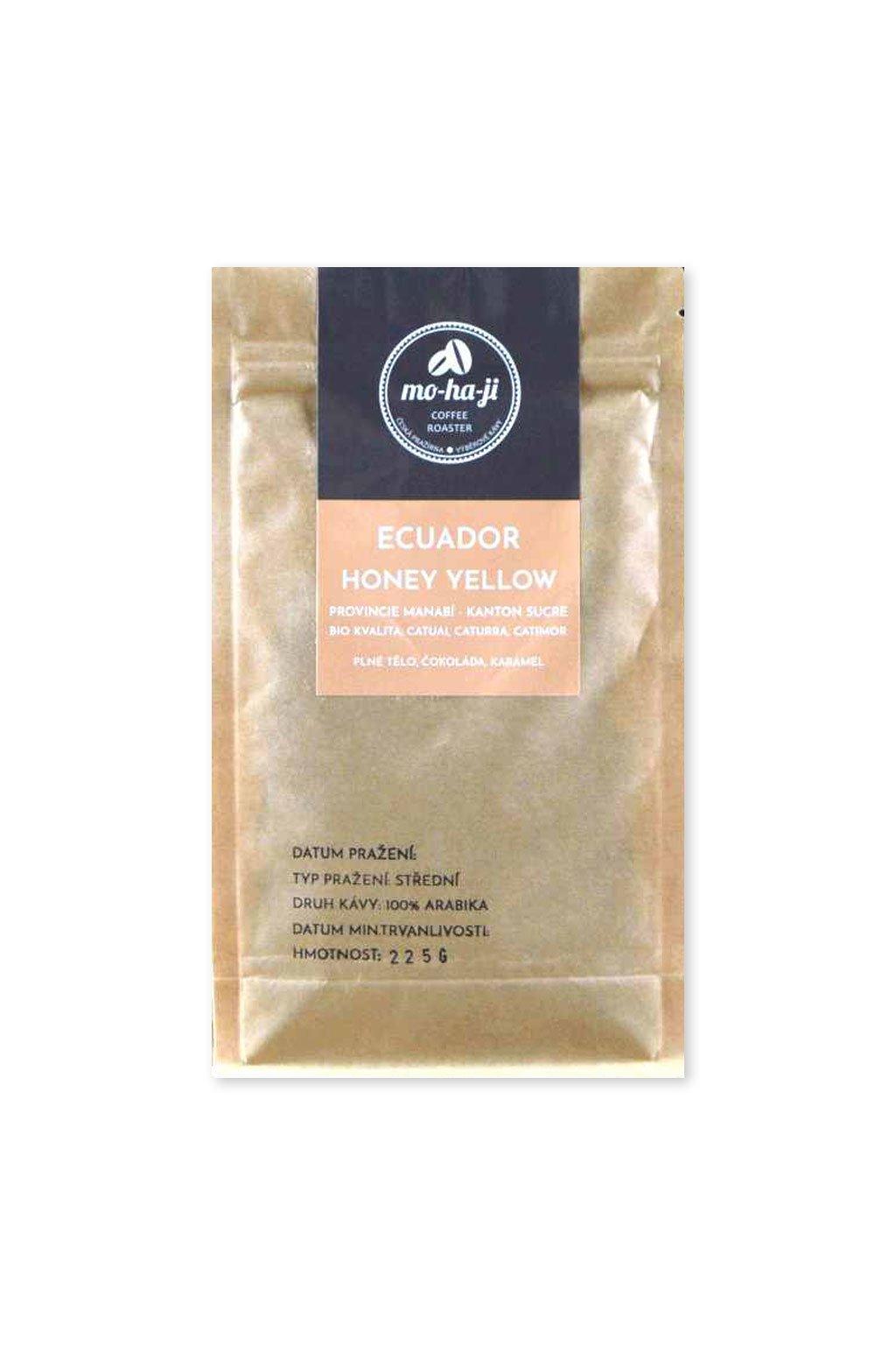 Ecuador MOHAJI Gurmetéka