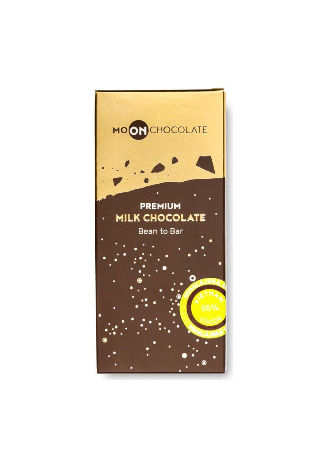 Omega Moonchocolate Gurmetéka