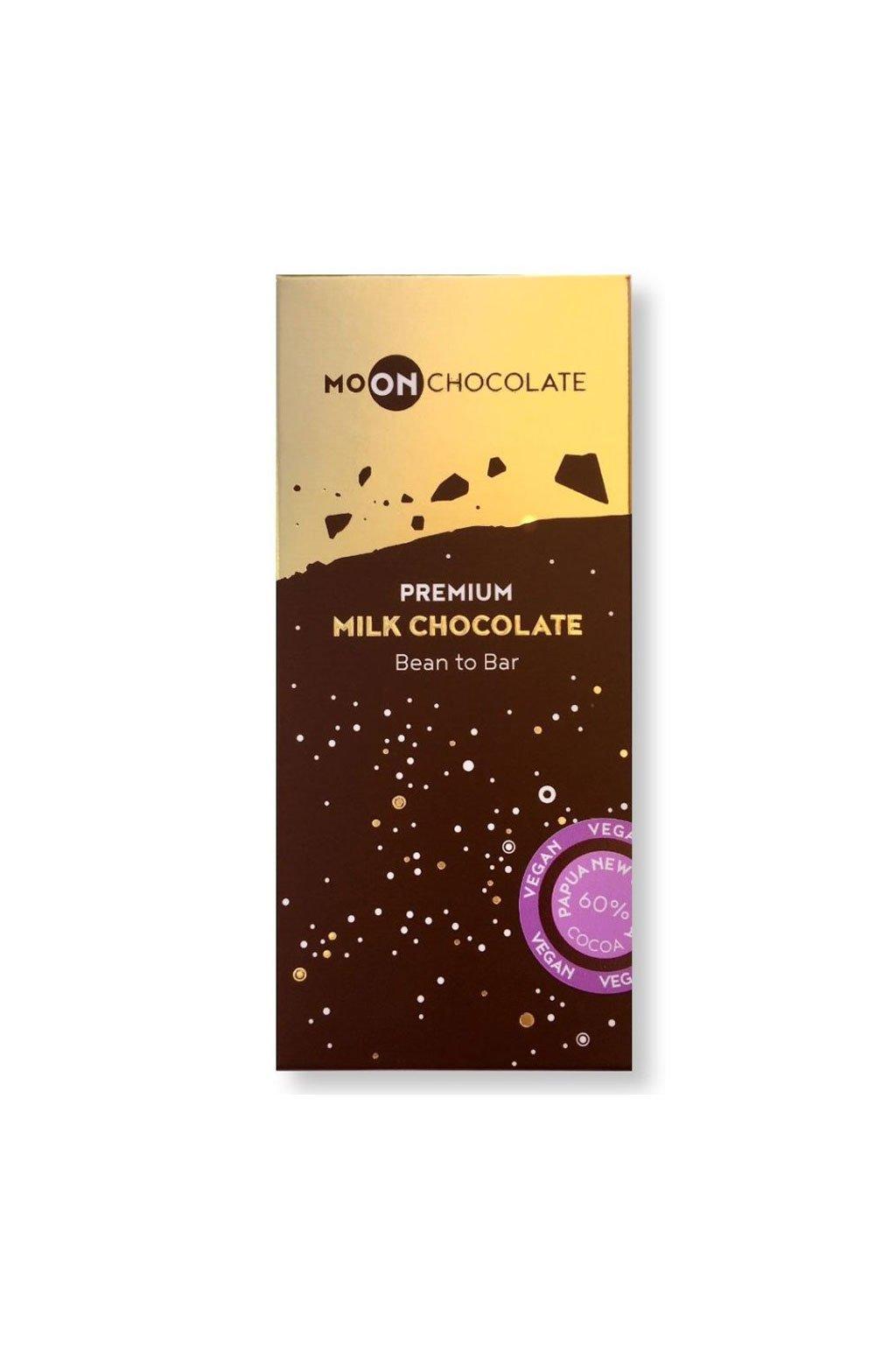 Vega Moonchocolate Gurmetéka