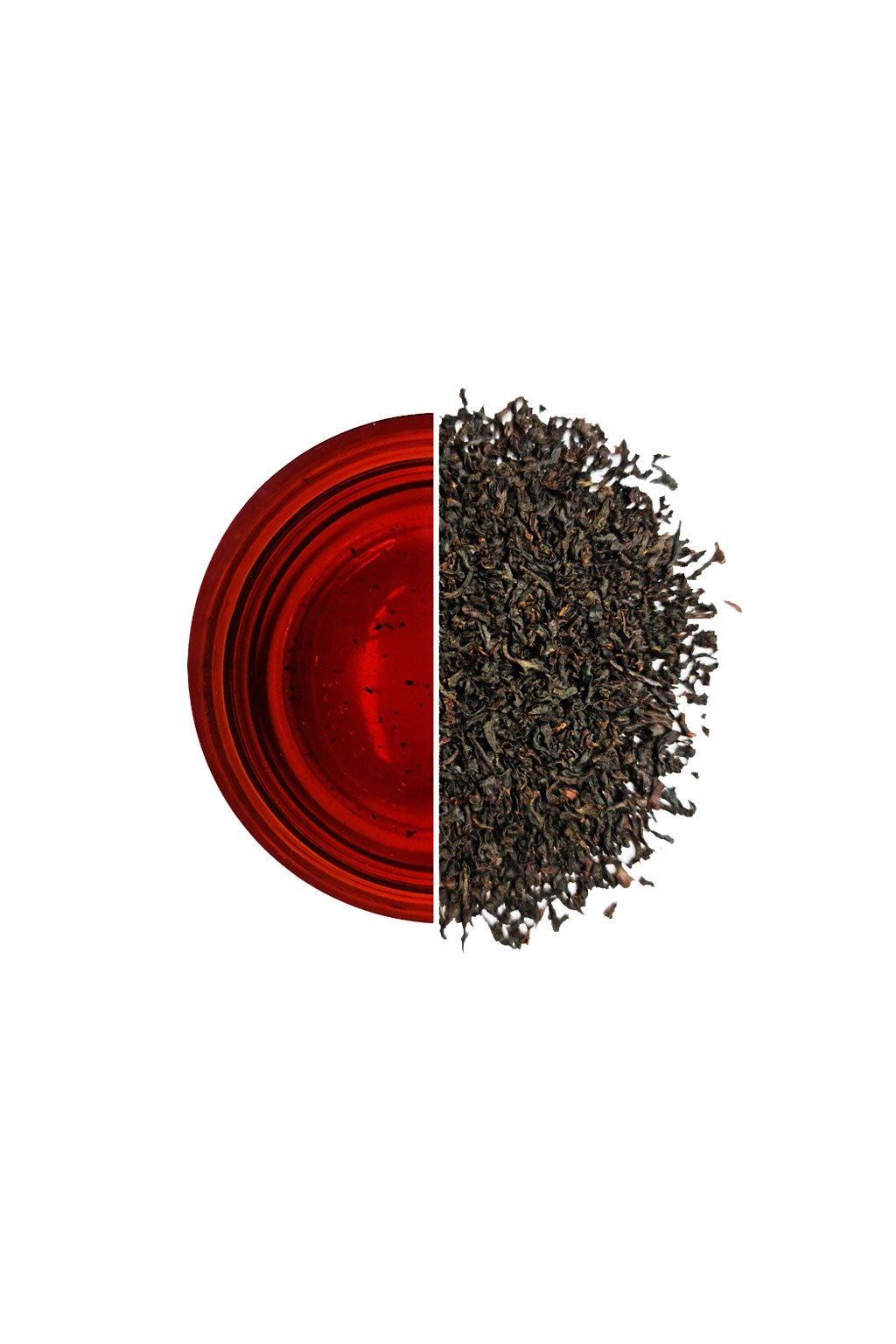 Černý čaj Ceylon Nuwara Eliya JeČaj Gurmetéka