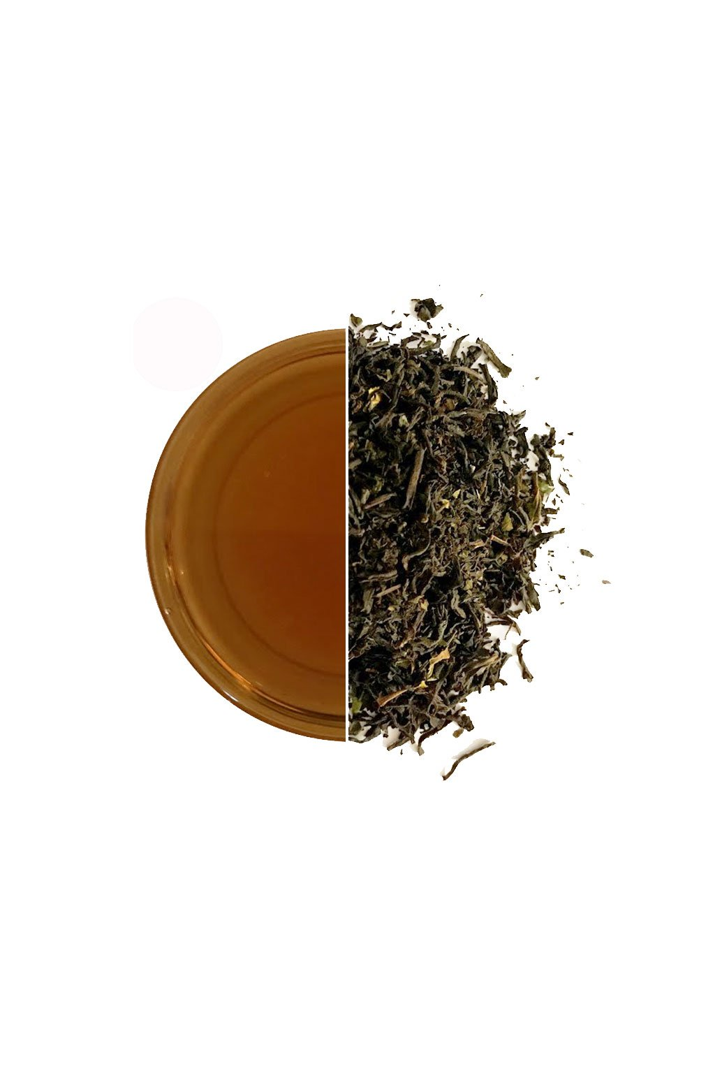 Černý čaj English Breakfast JeČaj Gurmetéka