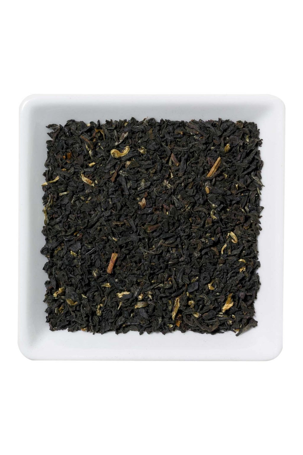 00122 Assam GFBOP Hathikuli Organic Tea