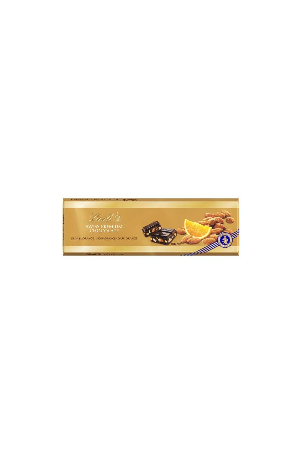 11018 lindt dark orange almonds 300g (1)