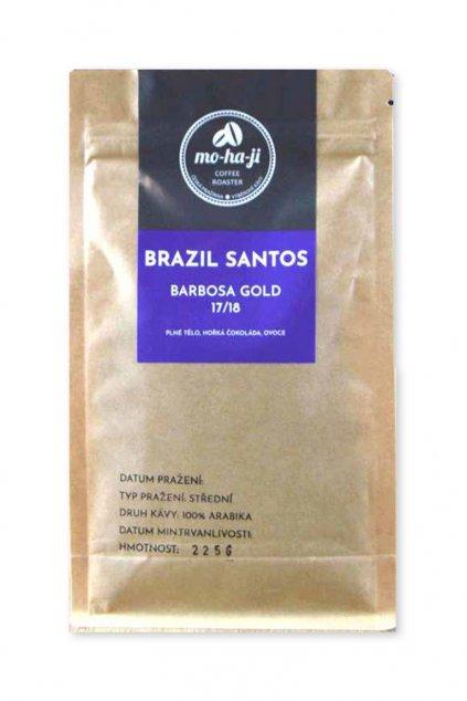 Mohaji Brasil Santos 100% Arabica