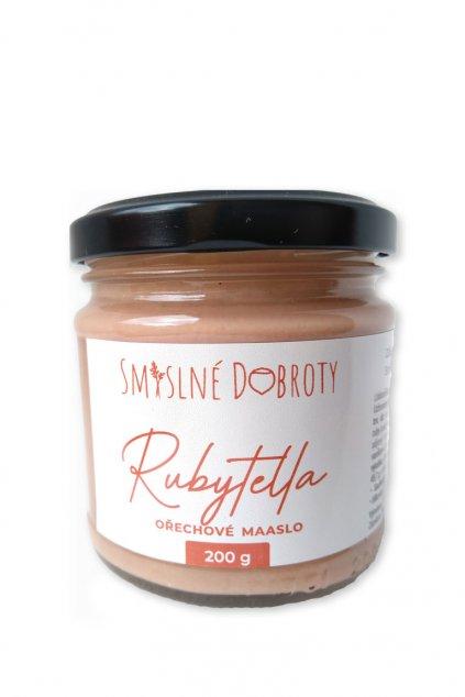 Rubytelka 200g Smyslné dobroty Gurmetéka