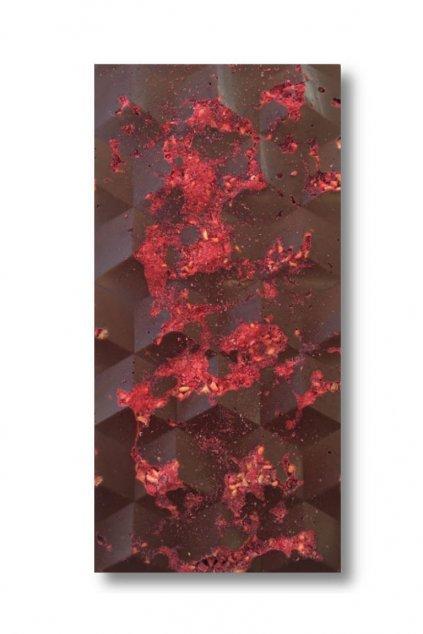 Červený trpaslík Moonchocolate Gurmetéka