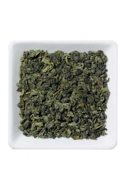00510 China Gunpowder Organic Tea