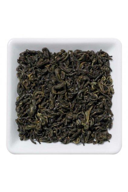 00524 China Chun Mee Organic Tea