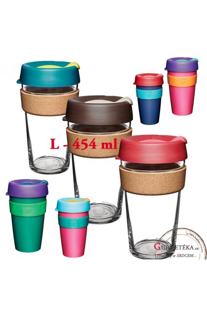 Gurmeteka KeepCup MIX
