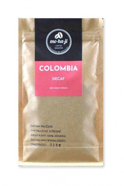 Káva Colombia Medellin Supremo