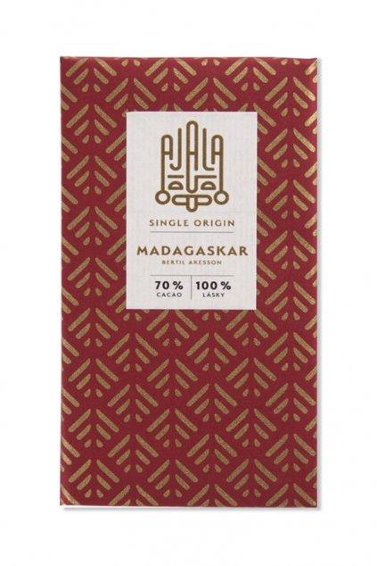 Ajala Madagaskar 70%