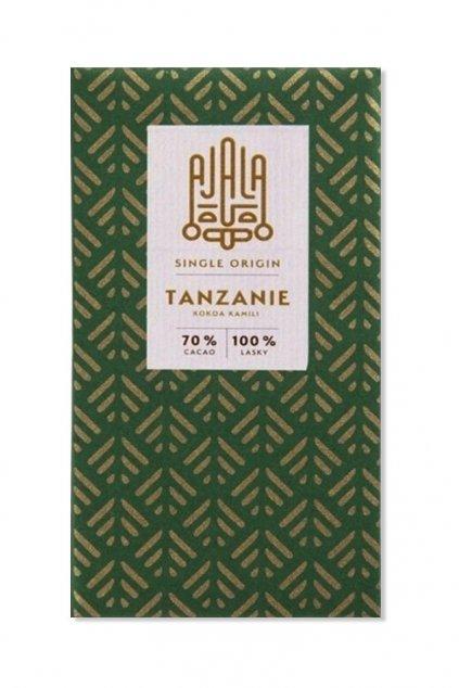 Ajala Tanzanie 70%