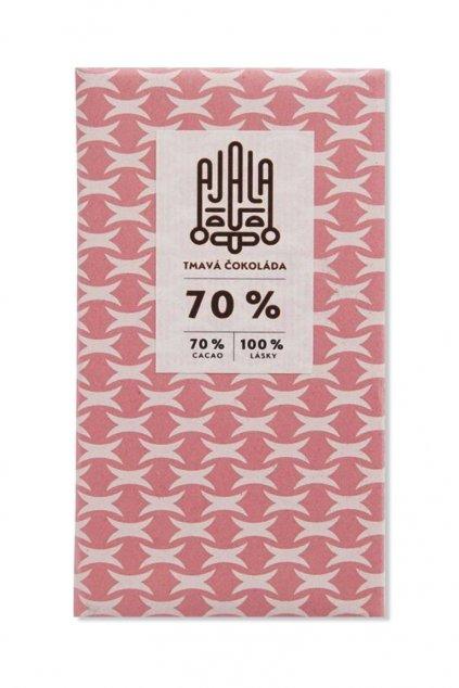 Ajala Tmavá 70%
