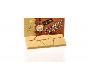 Cokoladovna troubelice 13