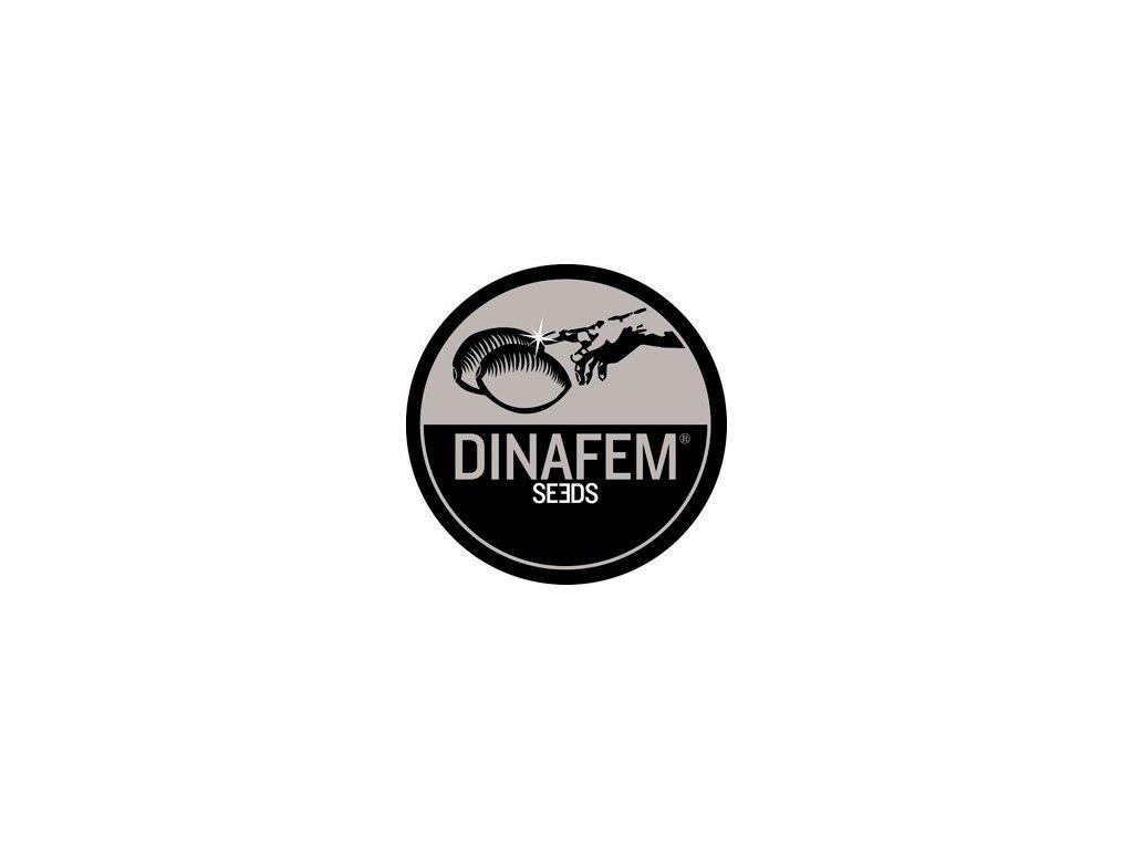 Dinafem Collector 4 Mix RH-SSH-SS, feminizovaná konopná semínka, 6ks