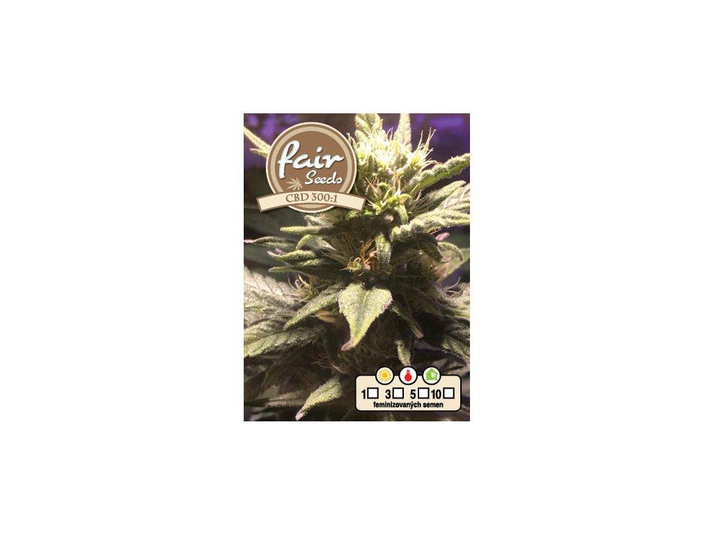 fair seeds CBD 300 1 2020