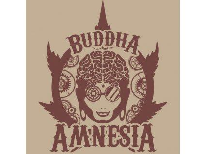 Buddha Seeds Amnesia, feminizovaná semena marihuany, 3ks
