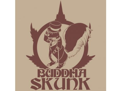 Buddha Seeds Skunk, feminizovaná semena marihuany, 3ks