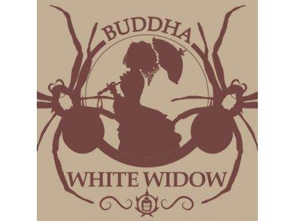 Buddha Seeds White Widow, feminizovaná semena marihuany, 3ks