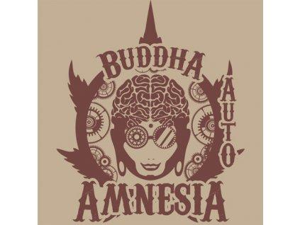 Buddha Seeds Auto Amnesia, feminizovaná semena marihuany, samonakvétací, 3ks