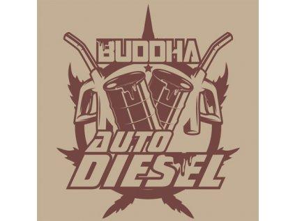 Buddha Seeds Auto Diesel, feminizovaná semena marihuany, samonakvétací, 10ks