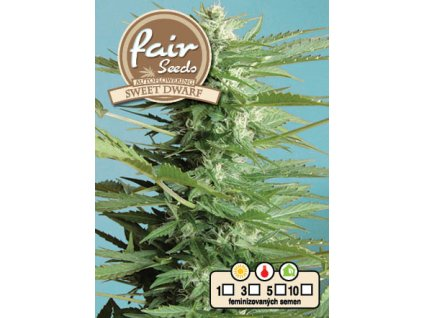 fair seeds AUTO SWEET DWARF 2020